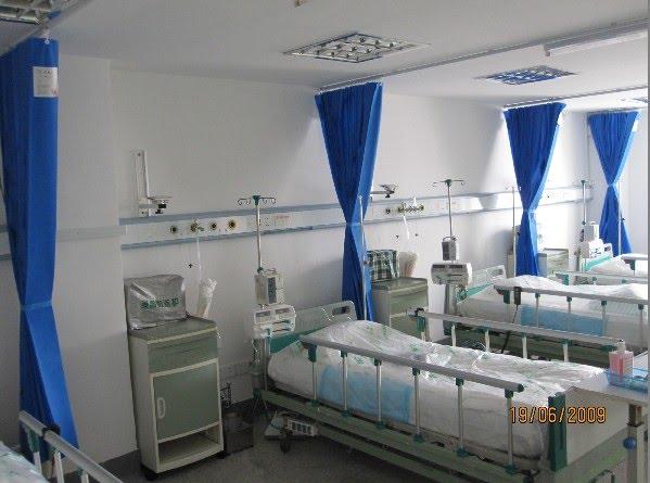 Màn rèm dành cho bệnh viện liên hệ Màn Rèm Hướng Việt để đặt sản phẩm
