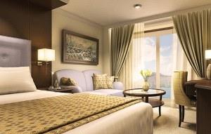 Màn rèm khách sạn giá hợp lí tại Màn Rèm Hướng Việt Hồ Chí Minh
